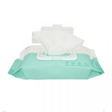China Factory Best Cheap High Quality Single Promotional Airline Wet wipes