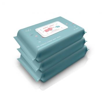 80pcs Baby Wipes with cheaper price